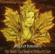 Winds That Sang of Midgard [Import]