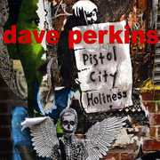 Pistol City Holiness