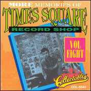 Memories of Times Square Records 8 /  Various