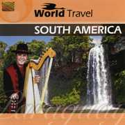 World Travel: South American /  Paraguay