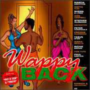 Wappy Back /  Various