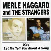 Hag /  Let Me Tell You About [Import]