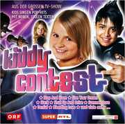 Kiddy Contest 14 [Import]
