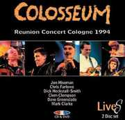 Reunion Concert Cologne 1994 [With DVD] [Import]