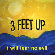 I Will Fear No Evil
