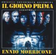 Control/ Il Giorno Prima (Original Soundtrack) [Import]