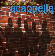 The Sound Of Acappella, Vol.1
