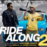 Ride Along 2 (Original Soundtrack)