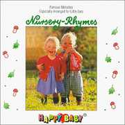 Happy Baby: Nursery Rhymes