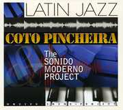 Coto Pincheira & the Sonido Moderno Project