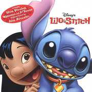 Lilo & Stitch (Original Soundtrack)