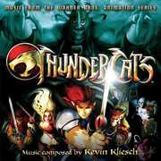 Thundercats: Original Soundtrack