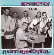 Strictly Instrumental 9 /  Various