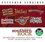 Best Of Southern Rock: Extended Versions