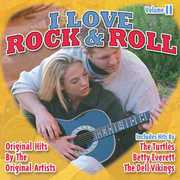 I Love Rock N Roll 11 /  Various