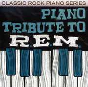 Piano Tribute to REM /  Various