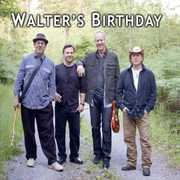 Walter's Birthday