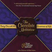 Chocolate Meditation
