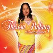 Introducing Theresa Pinkney (Gospel Sunshine)