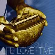 Life Love & Time