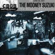 CBGB OMFUG Masters: Live 6-29-01 Bowery Collection