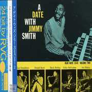 Date with Jimmy Smith 2 [Import]
