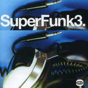 Super Funk 3 /  Various [Import]