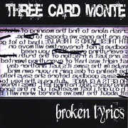Broken Lyrics