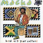 Hold on to Your Culture [Import]