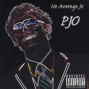 No Average Jo