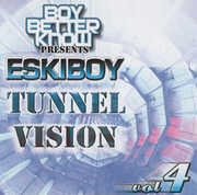 Tunnel Vision Vol. 4