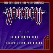 Xanadu (Original Soundtrack)