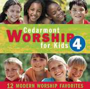 Worship For Kids, Vol. 4