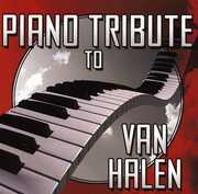 Piano Tribute to Van Halen /  Various
