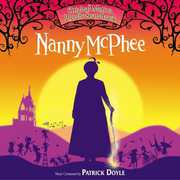 Nanny McPhee (Score) (Original Soundtrack)