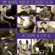 Irving Berlin Songbook 4 /  Various