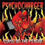 Curse of the Psycho