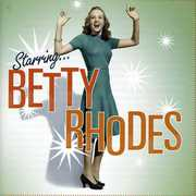 Starring Betty Rhodes