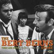 Twist & Shout: Bern Berns Story 1 1960-1964 /  Various [Import]