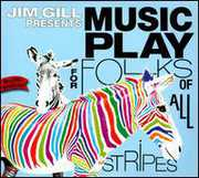 Music Play for Folks of All Stripes