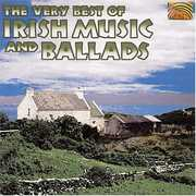 Very Best of Irish Music & Ballads /  Various