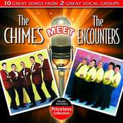 Chimes Meet the Encounters