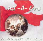 All-4-One Christmas