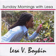 Sunday Mornings with Lesa