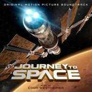 Journey to Space (Original Soundtrack)
