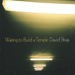 Waiting to Build a Temple