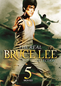 The Real Bruce Lee Collection