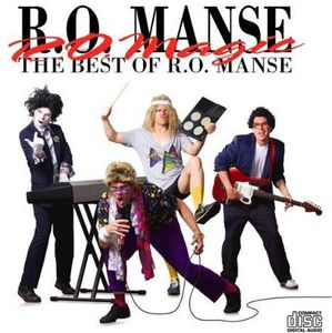R.O. Magic: The Best of R. O. Manse