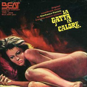 La Gatta in Calore (Original Soundtrack) [Import]
