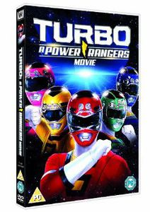 Power Rangers-Movie